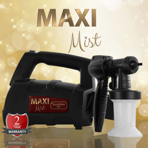 Maximist Spraymate TNT - Spray Tan Machine