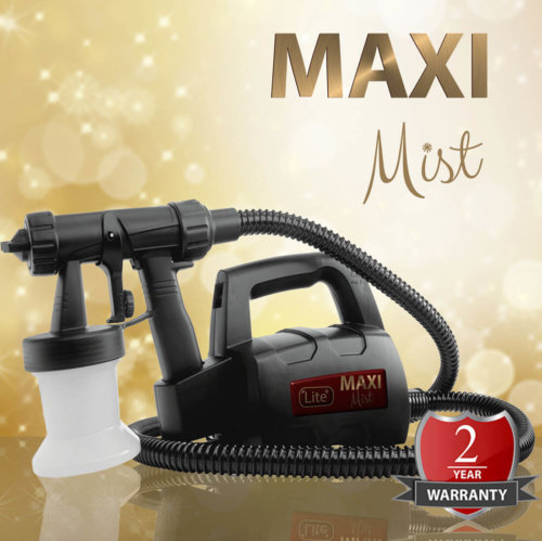 Maximist Lite Plus - Spray Tan Machine