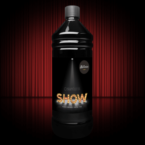 250ml Show Encore (Dark)